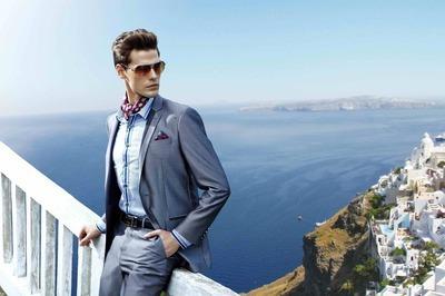 泰戈品牌男装  服装加盟入驻  (代理商城)