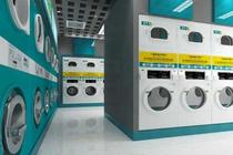 开连锁品牌自助洗衣店怎么样?