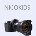NICOKIDS儿童摄影