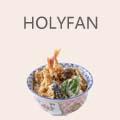HOLYFAN西班牙海鲜饭