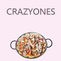 CrazyOnes西班牙海鲜饭