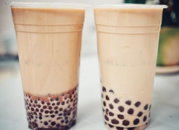 京东回应奶茶店紧闭:随市集情况转移做出调治