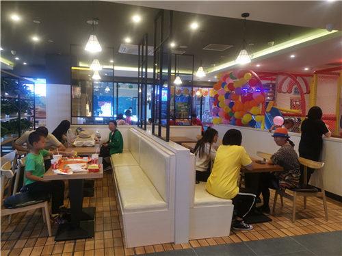 【中国十大汉堡店】汉堡店加盟需要多少钱?中小型投资者适合什么项目?
